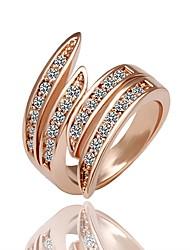 Мелес Новый продукт Элегантный кольцо
