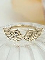 Livin Flügel Bronze Ring