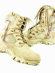 Outdoor High-top Breathable Hiking Shoes Clibming and Hiking Boots