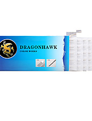 50Pcs Dragonhawk Disposable Sterile Tattoo Needles