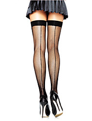 Women Thin Stockings , Lace/Nylon