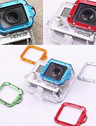 CORDON aluminium bague de montage pour GoPro Hero 3