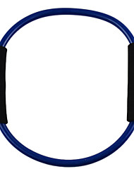 Word-O Stil Latex Fitness Trainings Stretch Pull Rope - Blau