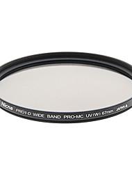Nicna PRO1-D Digital Filter Wide Band Slim Pro Multicoated UV (67mm)