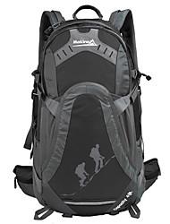 45 L Tourenrucksäcke/Rucksack Camping & Wandern / Klettern / Reisen / Radsport Outdoor / Training / Legere SportWasserdicht / Schnell