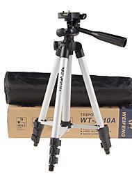 peso ligero de la cámara multi-función trípode peso-3110a (cca482)