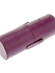 Make-up For You Cosmetic Brush Cylinder-Purple