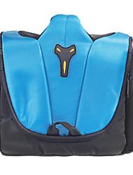Professionelle DSLR Camera Bag PA23 (Blau)