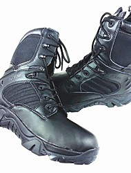 Outdoor Breathability Wearproof Anti-Slip High-top Hiking Shoes Clibming Boots