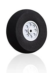 55mm Sponge Reifen für RC Flugzeug