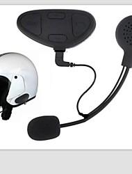 motorhelm handsfree draadloze bluetooth headset voor iPhone 6 iphone 6 plus