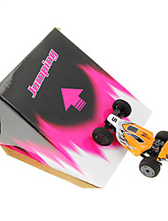 1/32 2.4G Mini Super Speed Racing Buggy 2 roues motrices voiture