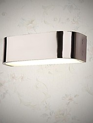 Flush Mount wall Lights,Modern/Contemporary LED Integrated Metal