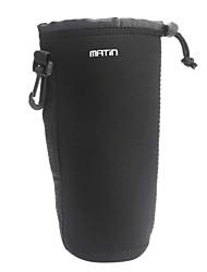 Matin Neopren-weiche Kamera-Objektiv-Tasche Tasche Wasserdicht (XL)