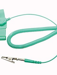 Pro'sKit AS-611H cinturino da polso, Lunghezza: 10FT/3M