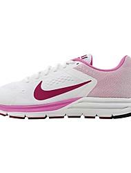 Структура зум Nike + 17 женские кроссовки (пробег 615588-105)