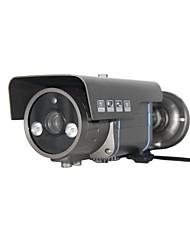 MHS ®COMS 1200 TVL  Line 80 Meters IR Bullet Waterproof Camera with 2.8-12mm Manual Varifocal Lens