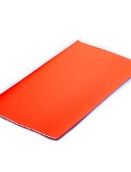 Nylon DIY patch de reparo para Roupas / Umbrella / Tenda-Orange
