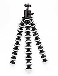 Velký Octopus Flexibilní stativ držák pro Canon Nikon Sony digitální fotoaparát DV