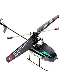 2.4G Single-blade RC Helicopter with Gyro