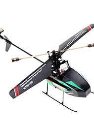 2.4G monoailette hélicoptère RC avec Gyro