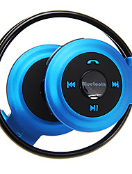 Mini-503 Foldable Bluetooth V2.1 Handsfree Stereo Headset w/ MIC for iPhone 6 iPhone 6 Plus iPhone 5s/5