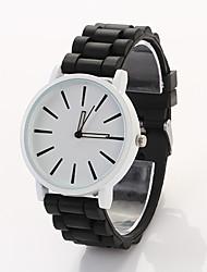 Cdong Fashion Diamond Ladies Watch (Black)