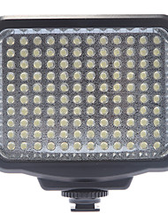 LED-5009 LED Video Light + NP-F550 Battery 120pcs LED Video/Camcorder Lamp
