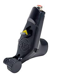 -Draad snijden Black Tattoo Machine Gun voor liner en shader