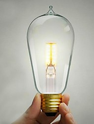 E27 3W LED Bulb