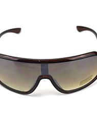 Cycling Men's 100% UV400 Wrap Sports Glasses