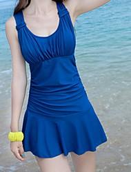 Women's Swimwear , Polyester Beach Paulala