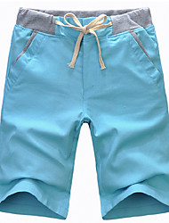 Verano Fxfs Hombre Pantalones-25