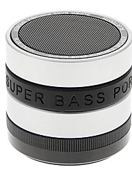 Bluetooth Super Bass Portable Mini Hi-fi Speaker