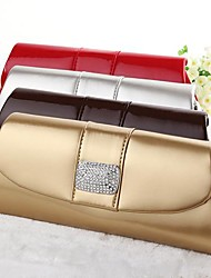Women's Korean version of the retro style evening gown evening bag type hand