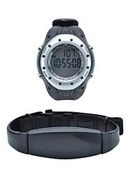 CHEERLINK PU Band Digital Wireless Heart Rate Watch