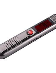 Professional Micro Long Distance Nioce Reduction Digital Vioce Recoder  with FM Radio