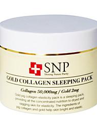 [SNP cosmétique] Or collagène Pack sommeil 100g