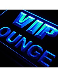 VIP Lounge Bar Decor Display Neon Light Sign