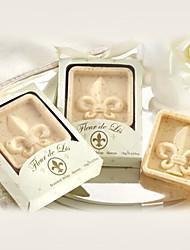 Wedding Gift Mini Flower Soap 29g