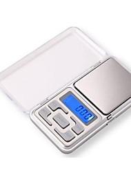 Mini Digital Pocket Scale (200gx0.01g, 2 x AAA-Batterie)