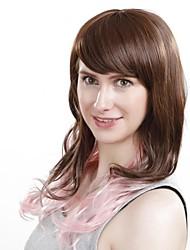 Lolita vague perruque rose Inspiré par Japanese Style Perruques
