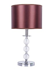 Lámparas de mesa, 1 luz, artístico Acero inoxidable Recubrimiento MS-86176-7