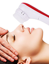 Electric Beauty Facial Massager AE-828A