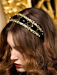 Rhintstone Wedding/Special Occasion Headbands