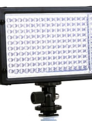 TRIOPO TTV-160 LED Video Light 10W 5500k Colour Temperature - Black