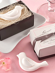 Wedding Gift Mini Lovebirds Soap 10g