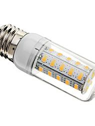 LED Mais-Birnen E26/E27 650-700 LM 3000 K 36 SMD 5730 Warmes Weiß AC 220-240 V