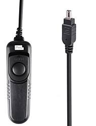 PIXEL RC-201/DC1 Cabo obturador Controle Remoto para Nikon DSLR D80 D70s