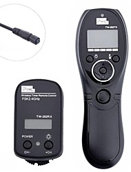 PIXEL TW-282/CB1 Wireless Timer Remote Control for Olympus